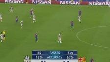 Juventus 3-0 Barcelona (Uzun Özet - 11 Nisan 2017)