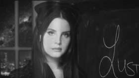 Lana Del Rey - Lust For Life - Album Trailer