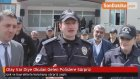 Olay Var Diye Okulan Gelen Polislere Sürpriz