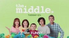 The Middle 8.Sezon 19.Bölüm Fragmanı
