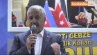 Ulaştırma Bakanı Ahmet Arslan: