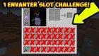 1 Envanter Slot Challange