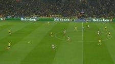 Borussia Dortmund 2-3 Monaco (Maç Özeti - 12 Nisan 2017)