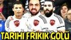 Inanılmaz Çeyrek Fınal Şampiyonlar Ligi ! Son 1 Analig