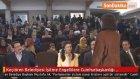 Keçiören Belediyesi İşitme Engellilere Cumhurbaşkanlığı Sistemini Anlattı