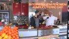 Nusret ve Tostcu Erol'a Meydan Okuyan Kumrucu Ferro Dayı