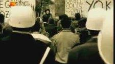 Sosyalist Öğrenci Eylemi Sahnesi - Atv 2007