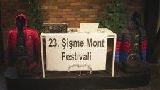 23. Geleneksel Şişme Mont Festivali