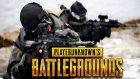 Giren Kurşunun Rahatına Bak ! | Playerunknown's Battlegrounds