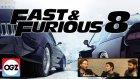 Hızlı Ve Öfk.. E Yuh Ama Artık! - Fast & Furious 8 İzledik (Spoıler Yok-Var)
