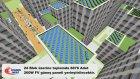 Kiptaş Yeşil Konut Projesi