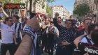 Lyon'da Yer Gök Siyah-Beyaz!