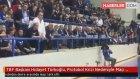 TBF Başkanı Hidayet Türkoğlu, Protokol Krizi Nedeniyle Maçı Terk Etti