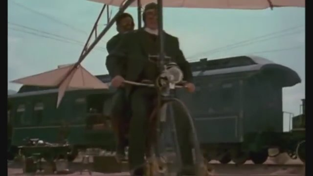 Vahşi Vahşi Batı (1999)
