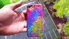 100 Kat Sürülen iPhone 7'ye Dayanıklılık Testi