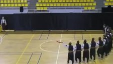 Güneydoğu Anadolu Halk Oyunları Toplulugu