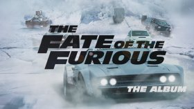 Lil Yachty - Mamacita (feat. Rico Nasty) (The Fate of the Furious: The Album)