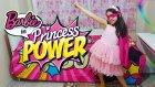 Melike'nin Yatağına Barbie Prenses'in Süper Gücü Nevresim Takımı | 1 Numarayı Açıyoruz