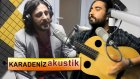 Özgür Babacan & İrfan Seyhan - Halide (Karadeniz Akustik) -