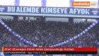 Afjet Afyonspor Erken Gelen Şampiyonluğu Kutladı