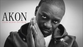 Akon - Love Heart Attack