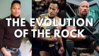Aksiyon Filmi The Rock'ın Ekranlardaki Evrimi