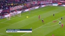 Beşiktaş'ın Avrupa'da Attığı Goller