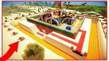 Dünyanın En Güvenli Evi (Minecraft)