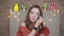 Eyelinerı Vicdanına Kadar Çeken Kız Makyajı