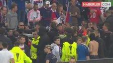 Şenes Erzik: Beşiktaş-Lyon Maçının Seyircisiz Oynanması Söz Konusu Değil