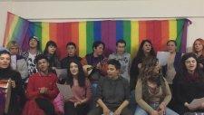 Türkiye'nin İlk Lgbti Korosu - Mersin 7 Renk