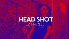 Akcent ft. Pack The Arcade, Kief Brown & Mr. Vik - HeadShot