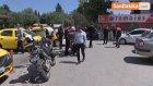 Antalya'da Hatalı Araba Park Etme Kavgası: 1 Yaralı