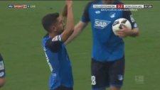 Kerem Demirbay'ın Gladbach'a attığı harika gol.