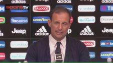 Serie A'ya Odaklanmalıyız!