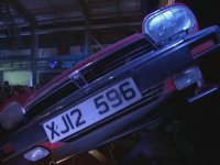 Top Gear - Saab Özel Bölümü