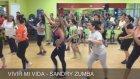 Vivir Mi Vida - Marc Anthony Ft Sandry Zumba