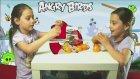 Angry Birds Suprise Yumurtası