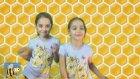 Arı Vız Vız Vız Çoçuk Şarkısı