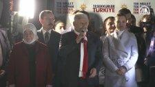 Başbakan Yıldırım, Balkon Konuşması (16 Nisan 2017)