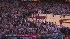 Cj Miles'ın Kaçırdığı Maçı Kazandırabilecek Basket