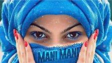 Emre Serin ft.Diana Haddad - Mani Mani(Arap Remix)