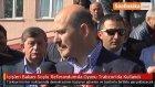 İçişleri Bakanı Soylu Referandumda Oyunu Trabzon'da Kullandı