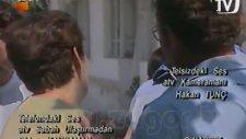 Marmara Depremi - Tüpraş Yangını 17 Ağustos 1999