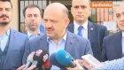 Milli Savunma Bakanı Fikri Işık, Referandum Oyunu Kocaeli'de Kullandı