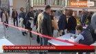Oy Torbaları Spor Salonuna Dolduruldu