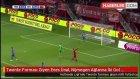 Twente Forması Giyen Enes Ünal Nijmegen Ağlarına İki Gol Bıraktı