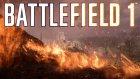 Yangında Savaş! - Battlefıeld 1 - Burak Oyunda