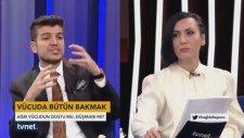 Ahmet Burak Sezgin - Tvnet Canlı Yayın - Ağrıya Bütüncül Bakış