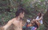 Brezilya'da Tanıştığım Kızla Orman Macerası  Rio